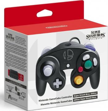 Controller Nintendo Super Smash Bros. Edition Gamecube Switch Wii Wii U