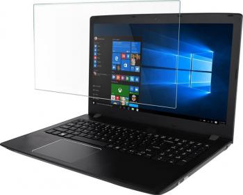 Folie silicon Shield UP HiTech Regenerable pentru laptop Lenovo IdeaPad C340 15.6 Folii Protectie