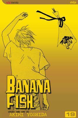 Banana Fish Vol. 19