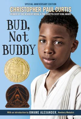 Bud Not Buddy Carti