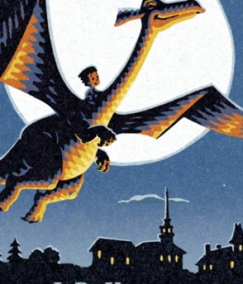 Dragon Night Carti