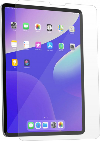 Folie de protectie silicon Shield UP HiTech Regenerable pentru tableta Apple Macbook Air Retina 13