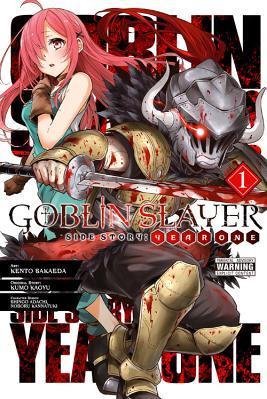 Goblin Slayer Side Story Year One Vol 1 Manga Carti