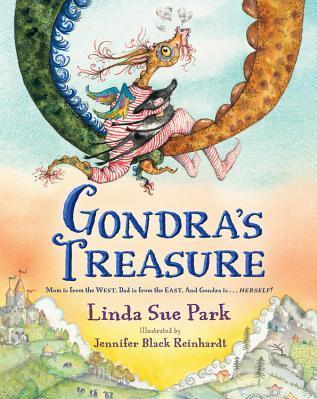 Gondra s Treasure Carti