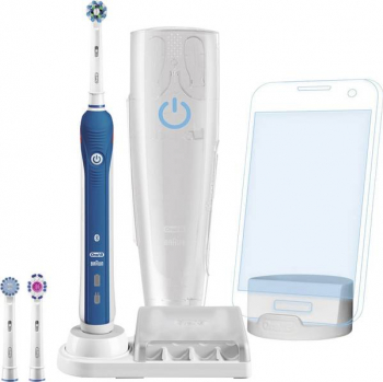 Periuta de dinti electrica Oral-B Smart Series 5000 CA Periute electrice si dus bucal