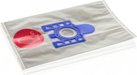 Saci aspirator MONIX Rondo - 24 saci material textil netesut Accesorii Aspirator  Curatenie