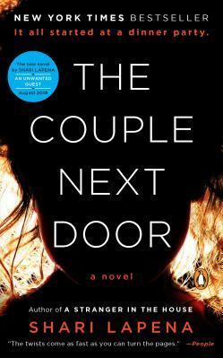 The Couple Next Door Carti