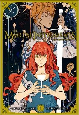 The Mortal Instruments The Graphic Novel Vol 1 Carti