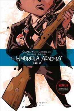 The Umbrella Academy Dallas