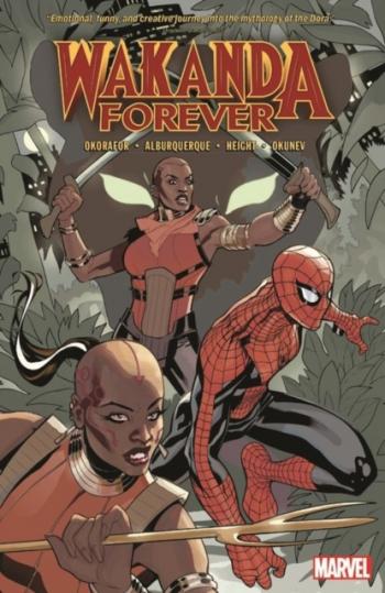 Wakanda Forever Carti