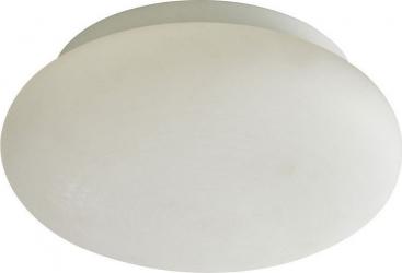 Aplica Colours Ovalis tip soclu E27 putere maxima 6 x 42 W sticla opalescenta Corpuri de iluminat