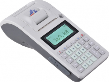 Casa de marcat ZIT B20 cu jurnal electronic Case de marcat