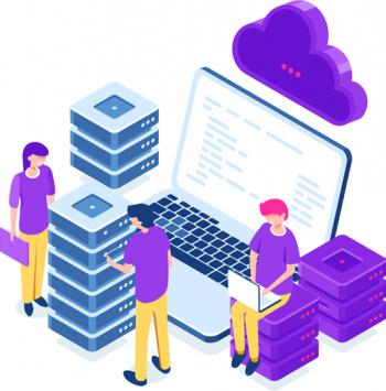 Pachet Corporate - Configurare / Instalare / Server / Retea Aplicatii desktop