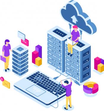 Pachet Start - Web Hosting / Gazduire Aplicatii desktop