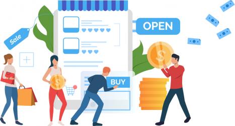 Pachet servicii Web Design - E-commerce / Magazin Online + Web Hosting / Gazduire + Domeniu gratuit - Wordpress Aplicatii desktop