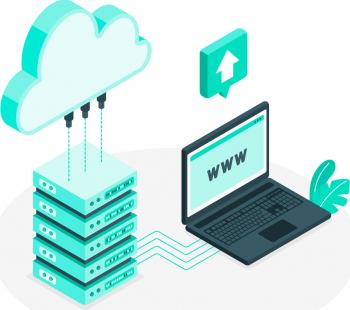 Pachet Start VPS / Server Virtual Privat Aplicatii desktop