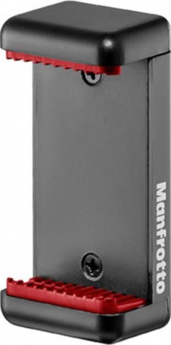 Suport Universal pentru Smartphone Manfrotto Trepiede si Stative