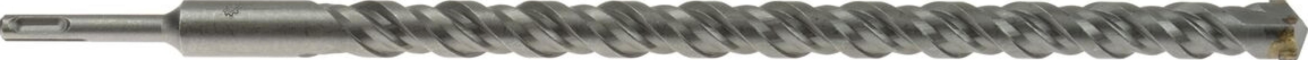 Burghiu pentru beton SDS PLUS 25 / 450mm Geko G62545 Accesorii masini de gaurit