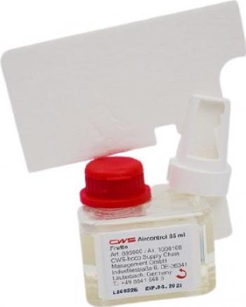Odorizant CWS Frutto AirControl - Guma Turbo 85 ml