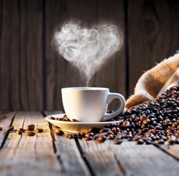 Panou sticla decorativa bucatarie 600X900MM Coffee Placi decorative