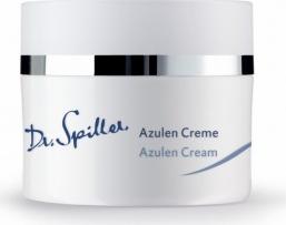 Crema calmanta cu Azulena pentru ten sensibil si cuperozic - 50 ml