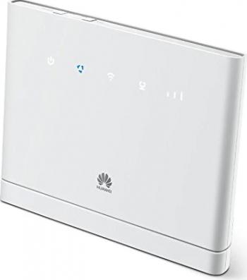 Router wireless cu slot SIM Huawei B311 4G / LTE compatibil cu toate retelele - 2020020131070