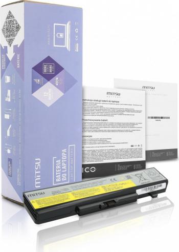 Baterie Laptop Clasa A Lenovo IdeaPad B590 L116Y01