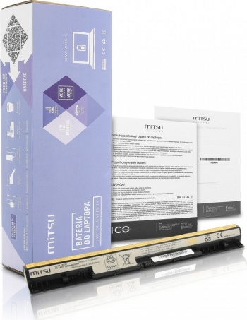 Baterie Laptop Clasa A Lenovo IdeaPad Z710-20250 L12S4E01