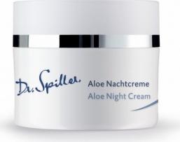 Crema de noapte cu Aloe Vera - 50 ml