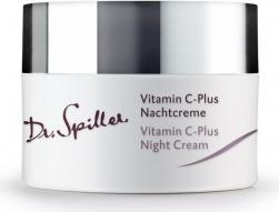 Crema de noapte cu vitamina C-Plus - 50 ml