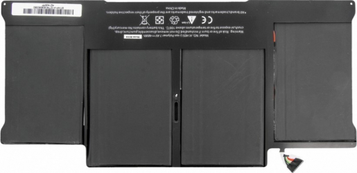 Baterie Laptop EcoBox Apple MacBook Air 13 2 MID 2013 5200 mAh 38 Wh 020-8143-A
