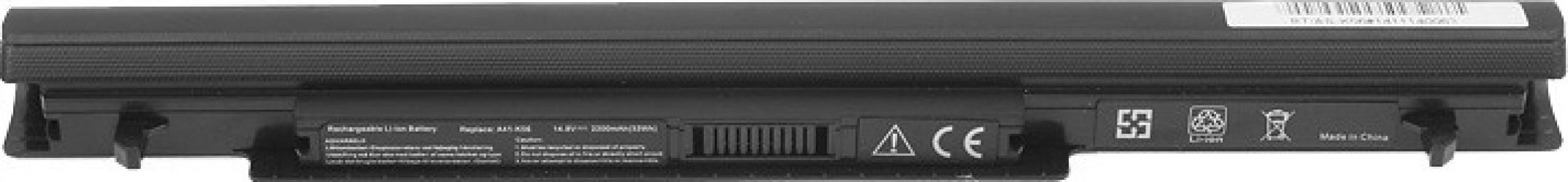 Baterie Laptop EcoBox Asus A46SV 2200 mAh A41-K56
