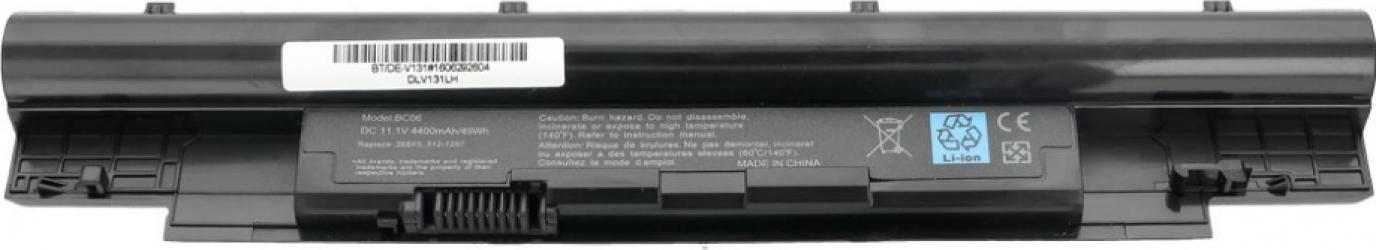 Baterie Laptop EcoBox Dell Inspiron 14Z N411Z 4400 mAh 312-1257