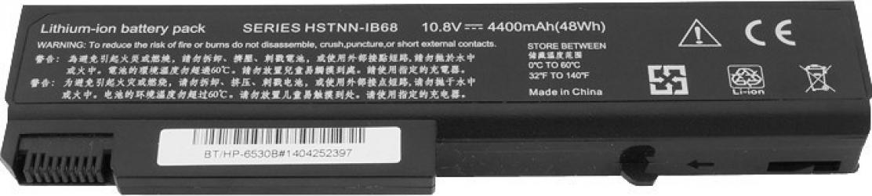 Baterie Laptop EcoBox HP Business Notebook 6730B 4400 mAh HSTNN-145C-A HSTNN-I44C HSTNN-W42C-A TD09093-CL
