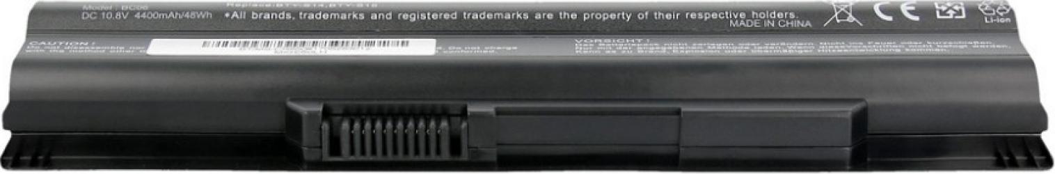 Baterie Laptop Eco Box MSI CR650 A6500 Medion