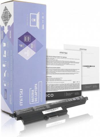 pret preturi Baterie laptop Asus Vivobook S200 X200 A31N1302 A31LM9H
