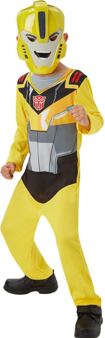 Costum cu masca Bumblebee Costume serbare