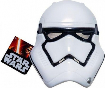 Masca Stormtrooper - Rubies Costume serbare