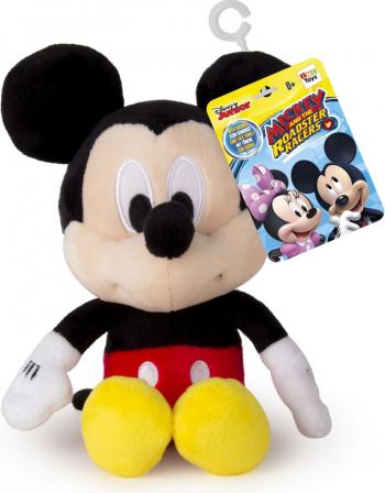 Plus Mickey Mouse cu sunete 17 cm Jucarii