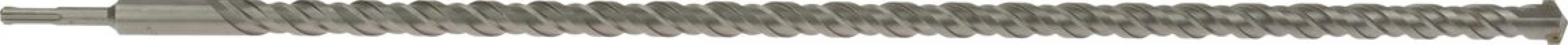 Burghiu pentru beton SDS PLUS 25 / 800mm Geko G62580 Accesorii masini de gaurit