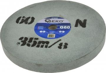 Disc pentru slefuire 200x20x16mm Geko G78293