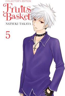 Fruits Basket Collector s Edition Vol 5 Carti
