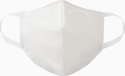 Masca Textila MOxAd-Tech Alba Reutilizabila Masti chirurgicale si reutilizabile