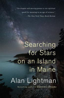 Searching for Stars on an Island in Maine Carti