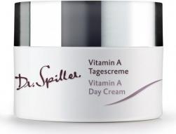 Crema lifting cu Vitamina A - 50 ml