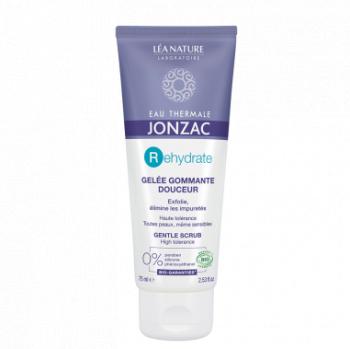 Gomaj Delicat Hidratant Bio Jonzac VN 75ml Masti, exfoliant, tonice