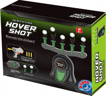 HOVER SHOT-JOC DE TRAS LA TINTA Jocuri de Societate