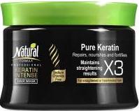 Masca de par Sano Natural Keratin 350 ml Masca