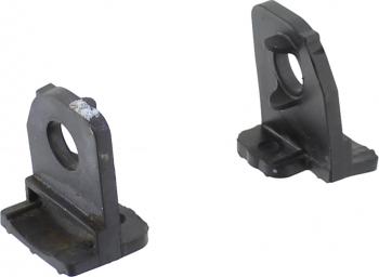 Set suporti fixare pompa de apa Krups EA80 D000058 Accesorii Espressoare