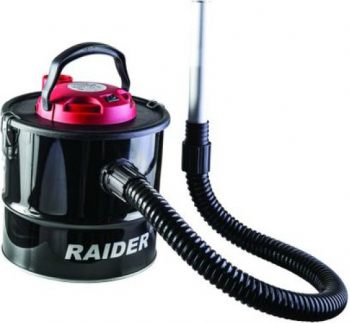 Aspirator pentru cenusa RD-WC06 600W 10L Raider 090314 Aspiratoare, Suflante si Tocatoare